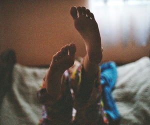 feet, photography, and vintage image