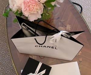 aesthetic, chanel, and chic image