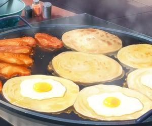 anime food image