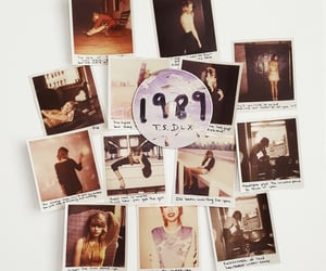 1989, aesthetic, and fearless image