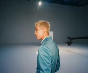 blond, blue, and bambam image