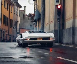 mood, cars, and rainy image