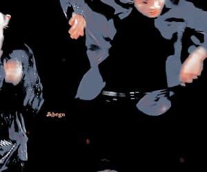 aesthetic, amino, and kpop theme image