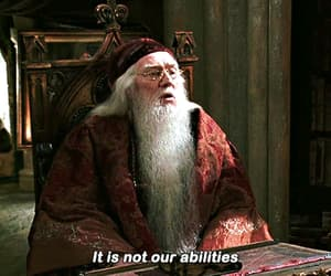 gif, harry potter, and hp image