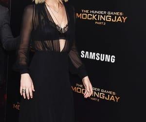 beauty, blonde, and Jennifer Lawrence image