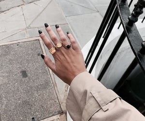 accessories, street style, and winter loving image