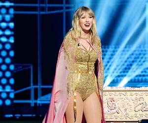 live, Taylor Swift, and tswiftedit image
