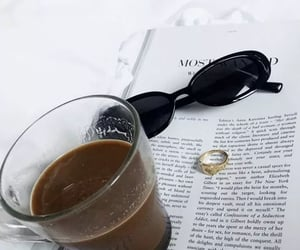 cafe, coffee, and coffee time image