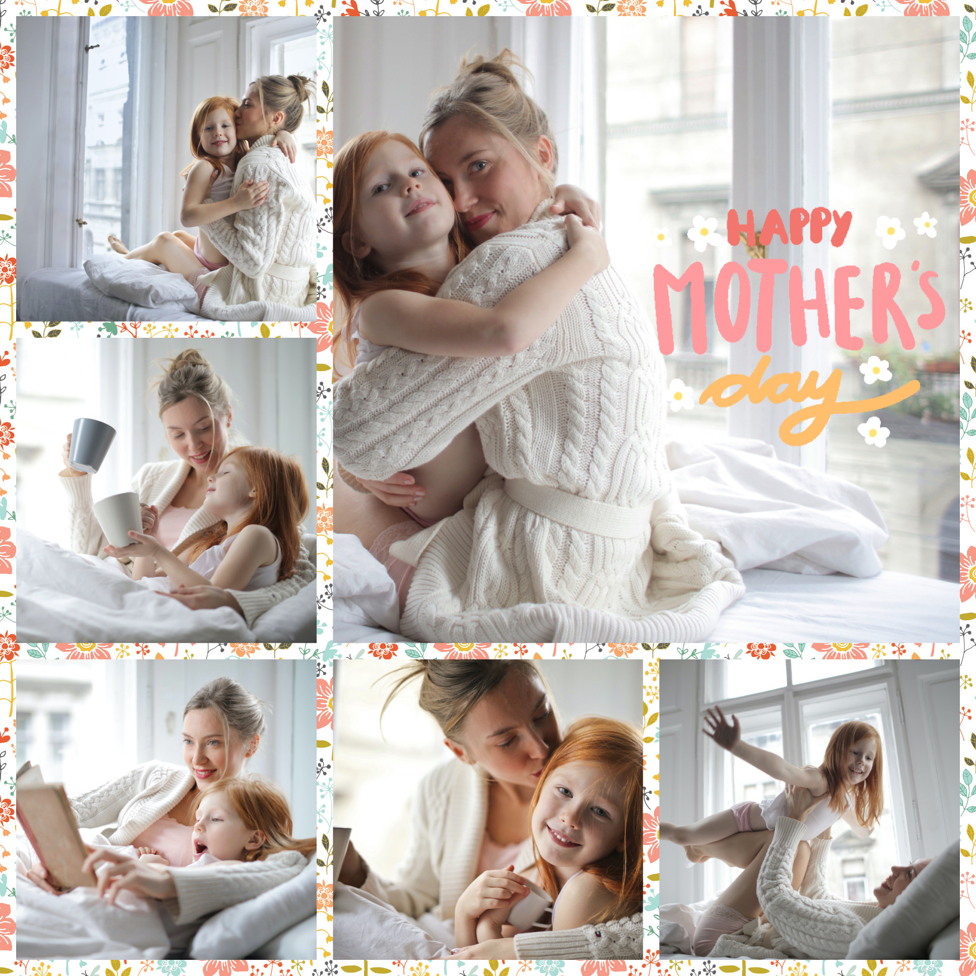 mother's day, photos, and friday faves image