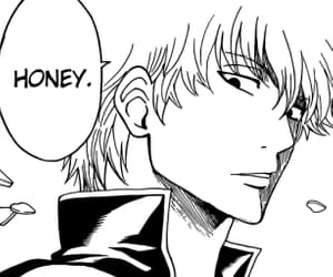 gintama and gintoki image