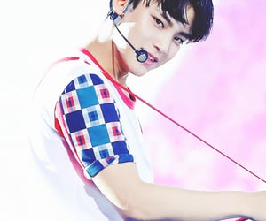 aesthetic, exo, and headers image