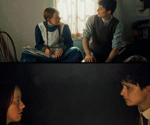 anne shirley, gilbert blythe, and love image