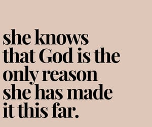 god, hope, and quotes image