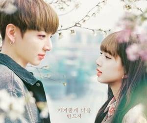 lisa, korean series, and jungkook image