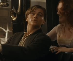 gif, jack and rose, and kate winslet image