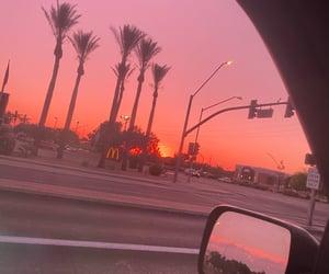 aesthetic, arizona, and pink image