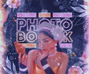 aesthetic, kpop, and manipulation image
