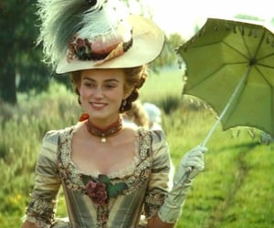 baroque, costume, and countryside image