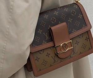 bag, luxury, and style image