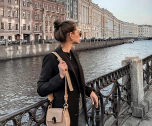 city, russia, and st petersburg image