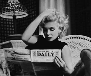 20th century, marilyn, and vintage image
