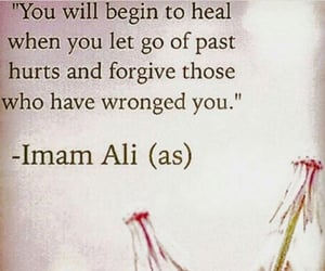 forgive, Grudge, and heal image