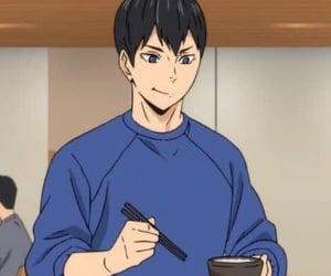 anime, anime boy cute, and haikyuu!! image