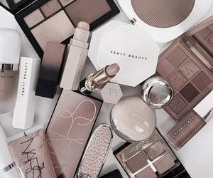 makeup, fenty beauty, and beauty image