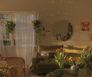 apartment, aesthetic, and home image