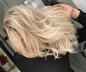 beauty, goal, and hair cut image