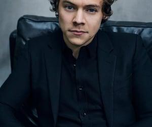 boyfriend, model, and Harry Styles image