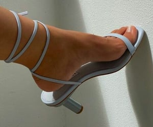 boots, heels, and sandals image