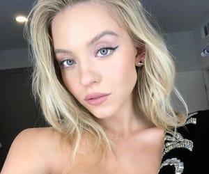beauty, blonde, and euphoria image