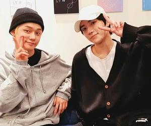 txt, yeonjun, and beomgyu image