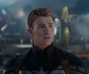 captain america, steve rogers, and winter solider image