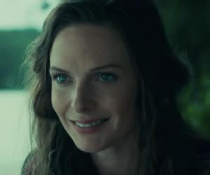 rebecca ferguson and doctor sleep image