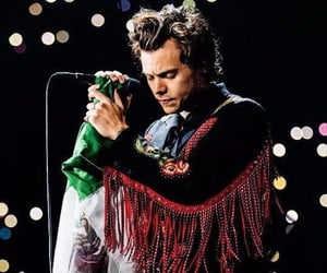 mexico, wallpaper, and Harry Styles image