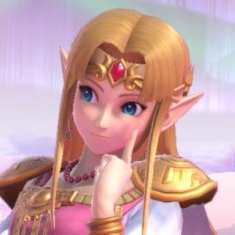 aesthetic, icons, and Legend of Zelda image