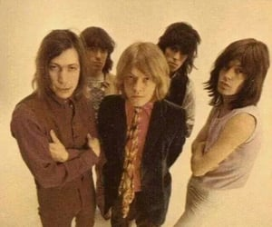 bands and the rolling stones image