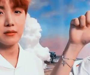 j-hope, gif, and bts image