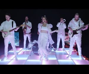 video, rock bottom, and misterwives image