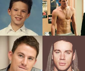 actor, bae, and channing tatum image