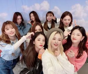 girl group, girls, and gyuri image