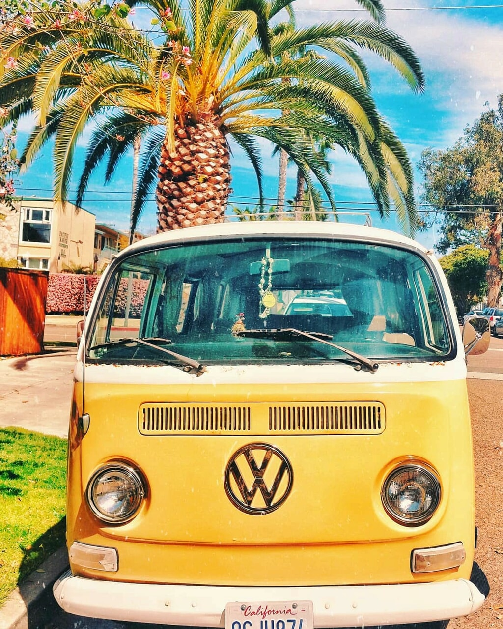 Vw Wanderingwild On Instagram Discovered By Amelieath1