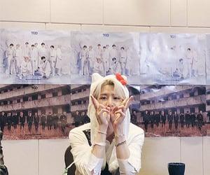 too and kyungho image
