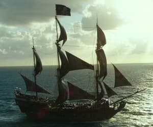captain jack sparrow, discovery, and OC image