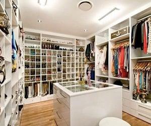 dress room image