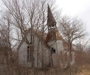 abandoned, architecture, and grunge image