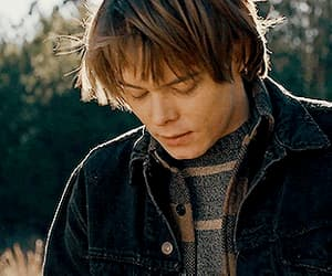movies, jonathan byers, and aesthetic image