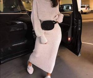fashion, girl, and بُنَاتّ image